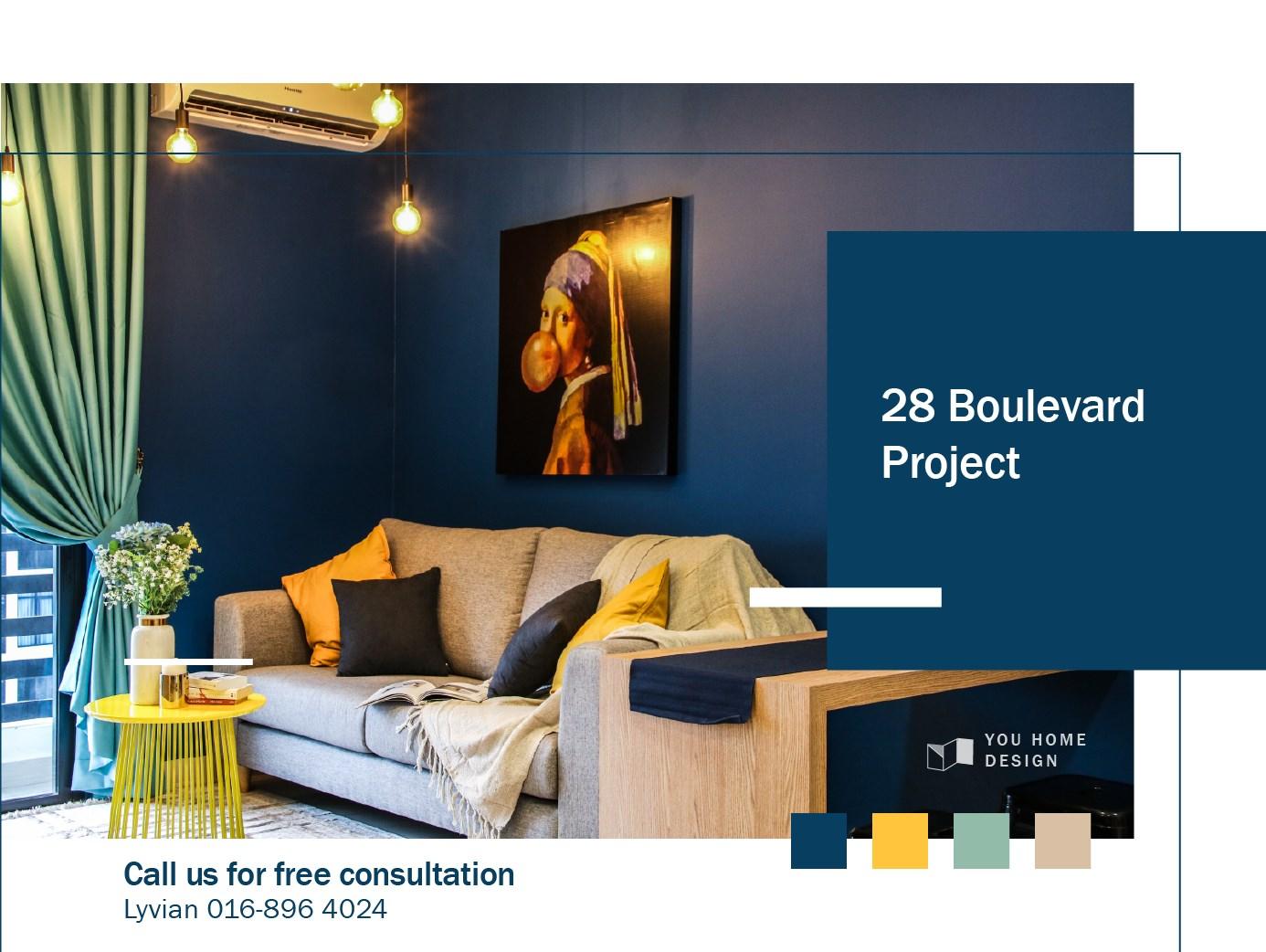 Renovation for 28 Boulevard1